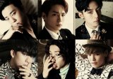 B.A.P to Release First Japanese DVD This October