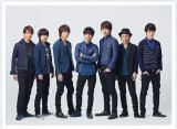 "Kanjani8 to Sing Theme Song for the Film ""Clover"""