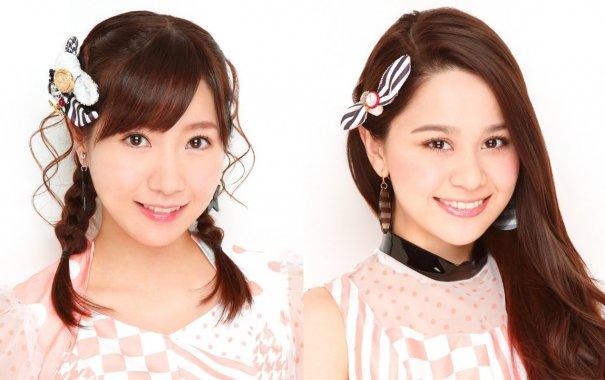 [Jpop] Kato Tomoko and Kinoshita Yukiko to Graduate from SKE48