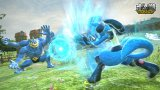 Pokken Tournament Teaser Revealed