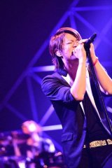 "GLAY Upcoming Single Chosen As The Opening Of ""Daiya no A"" Anime"