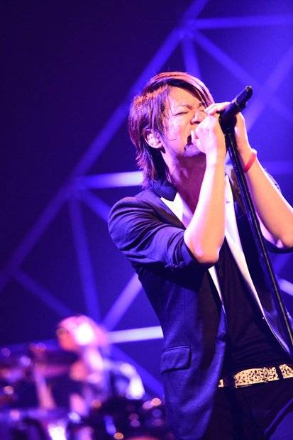 [Jpop] GLAY Upcoming Single Chosen As The Opening Of