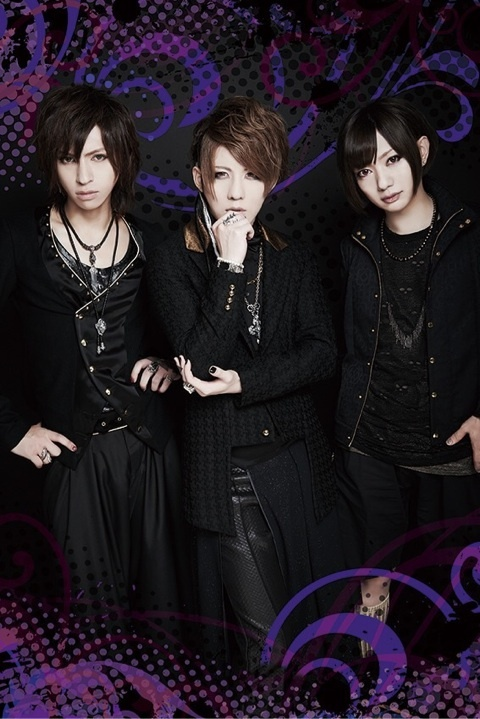 [Jrock] Megamasso Announces New Single After Departing from Timely Records
