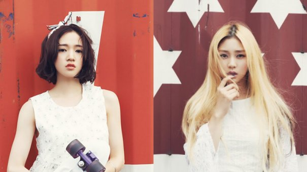 [Kpop] LADIES' CODE's Sojung and RiSe Undergoing Emergency Surgery