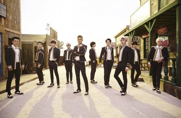 "Super Junior MV ""MAMACITA"" Gained 6 Million Views: Watch Photoshoot Making Film"
