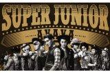 "Super Junior's 7th album ""Mamacita"" Tops Billboard World Albums Chart"