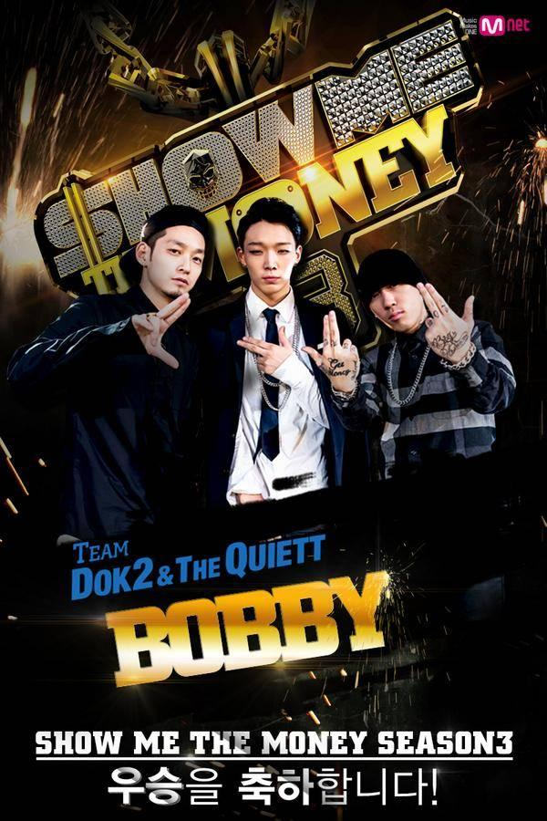 YG's Bobby Rewriting the History of Idol Rappers