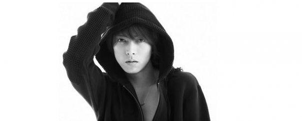 [Jpop] Tomohisa Yamashita Releases MV For