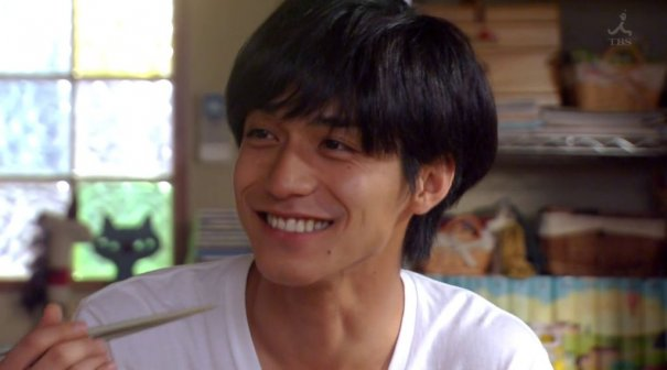 Kanjani8 To Provide Theme Song For Upcoming Ryo Nishikido's Starring Drama