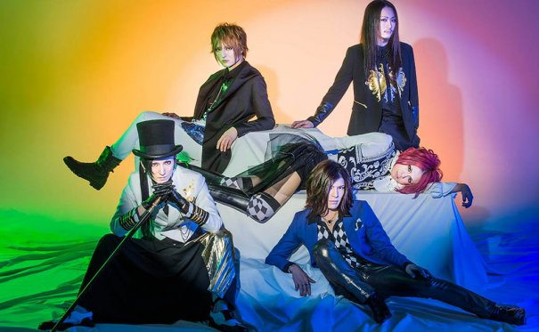 [Jrock] Matenrou Opera to Release One-Coin Single in October