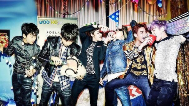 [Kpop] 2PM Members Discuss Plans To Enlist In Military Soon