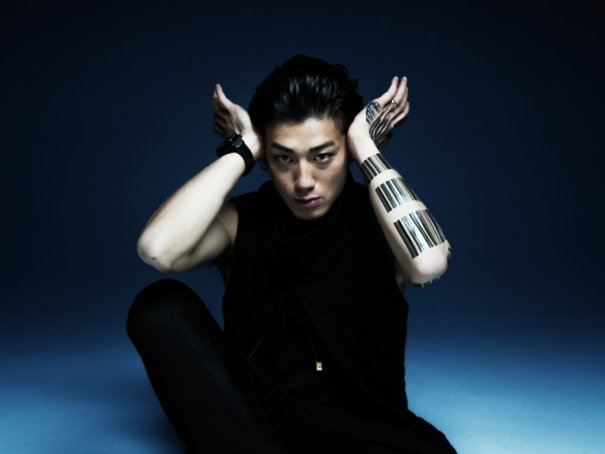 Jin Akanishi Admitted To Hospital