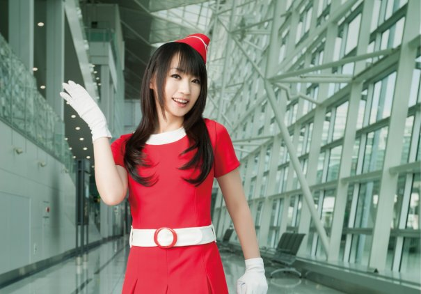 [Jpop] Nana Mizuki's Singapore Concert to Broadcast Live in Taiwan, Hong Kong, Thailand and Japan