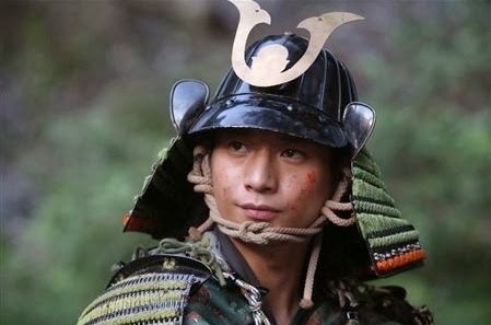 "Mukai Osamu Joins The Cast of Fuji TV's Upcoming Fall Drama ""Nobunaga Concerto"""