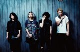 """FOOL COOL ROCK! ONE OK ROCK DOCUMENTARY FILM"" Gets a BR/DVD Release Date"