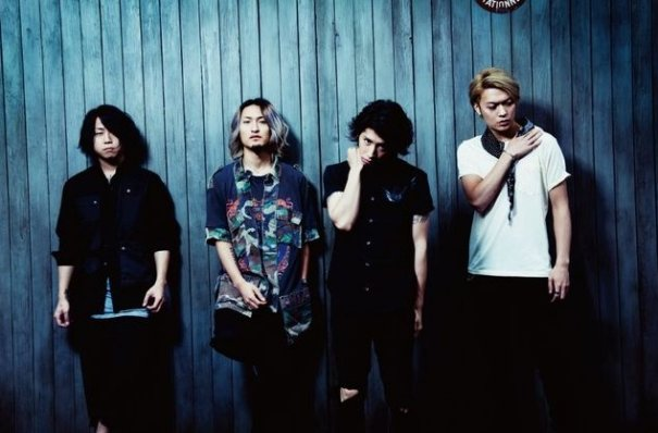 """""""FOOL COOL ROCK! ONE OK ROCK DOCUMENTARY FILM"""" Gets a BR/DVD Release Date"""