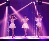Perfume's 10th Anniversary Festivities Draws Huge Crowds