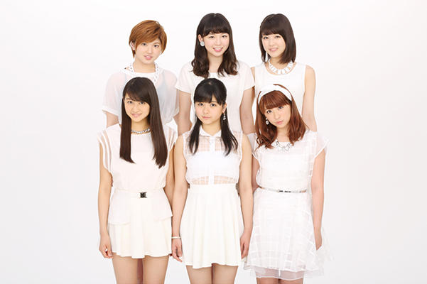 [Jpop] S/mileage To Add New Members & Change Group's Name