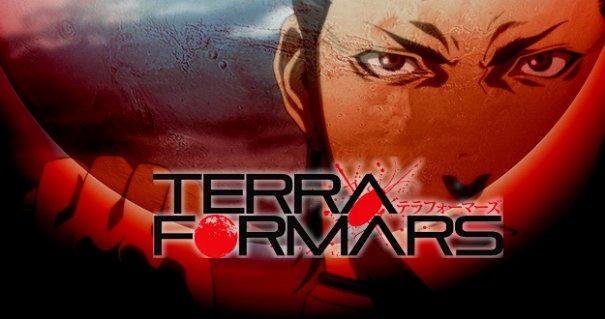 """TERRAFORMARS"" Anime will stream on Crunchyroll website!"