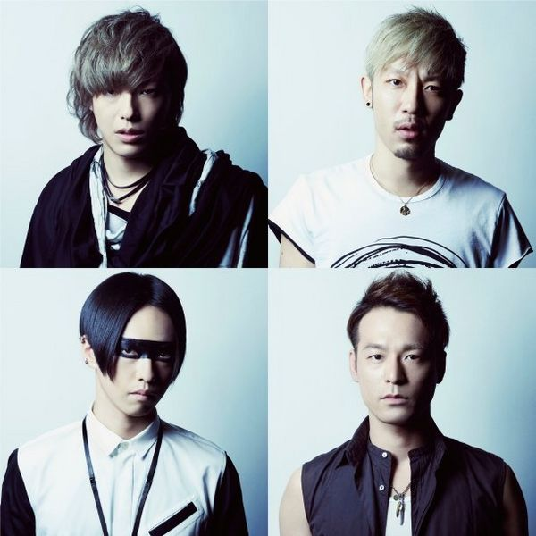 SPYAIR Announces 1st Best-Of Album