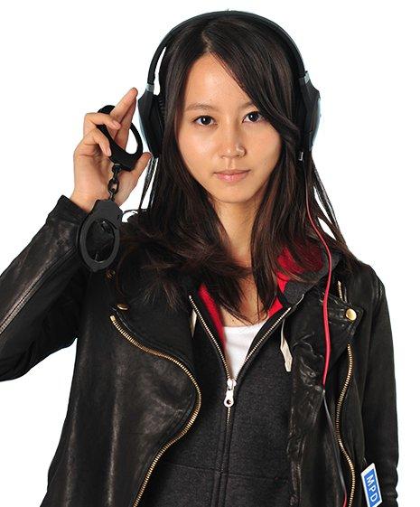 Maki Horikita to Play as a Police Detective for Upcoming NTV Drama SP