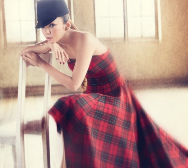 """Namie Amuro Chosen to Sing Theme Song For """"First Class 2"""""""