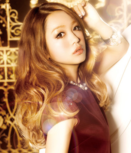 Kana Nishino Releases 5th Album