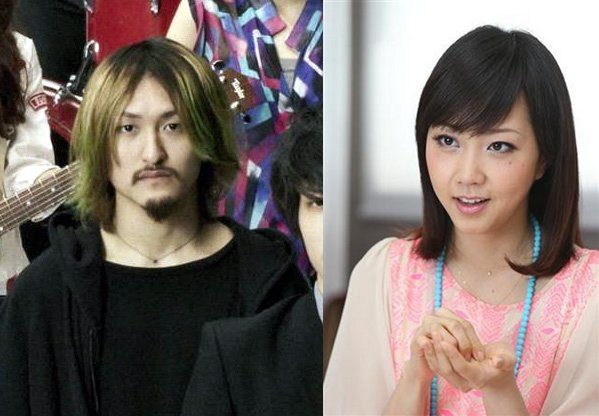 [Jrock] ONE OK ROCK's Ryota Kohama In Relationship With Actress Haruka Kinami
