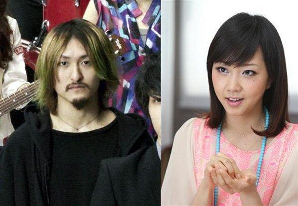 ONE OK ROCK's Ryota Kohama In Relationship With Actress Haruka Kinami