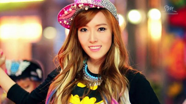 [Kpop] Official Statement from SM Entertainment on Girls Generation member Jessica