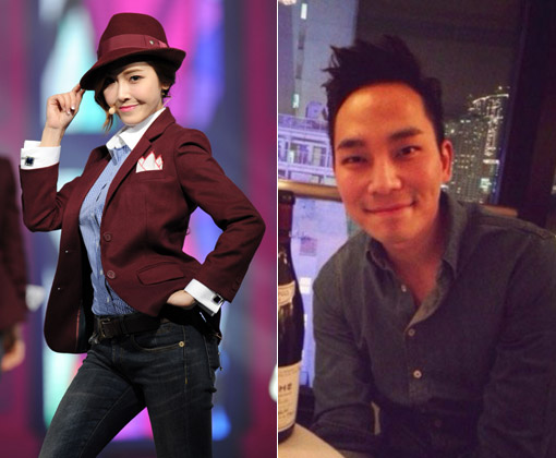 Former Girls' Generation Member Jessica To Marry Terry Kwon Next May