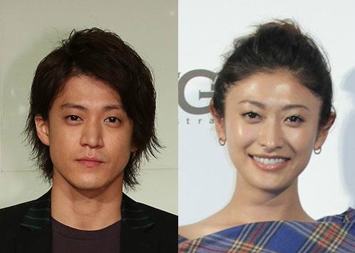 Oguri Shun & Yamada Yu Announces Arrival of Baby