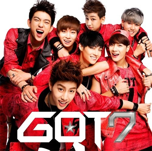 [Kpop] GOT7 Release Video for 'Around the World'