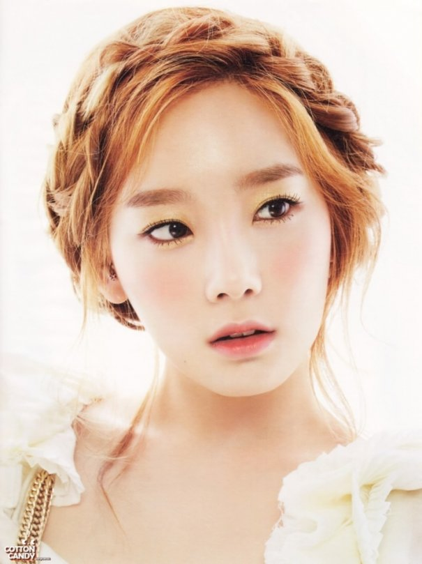 [Kpop] Girls' Generation's Taeyeon Issues Tearful Apology To Fans