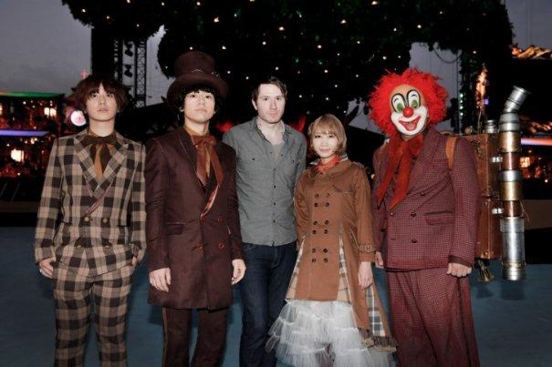"SEKAI NO OWARI Joins Owl City in New Song ""TOKYO"""