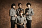 "THE BAWDIES Reveal Details on Upcoming Album ""Boys!"""