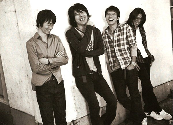 "Mr. Children to Provide the Theme Song for Shun Oguri's Latest Drama ""Nobunaga Concerto"""
