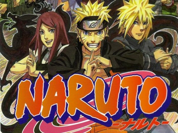 Naruto Manga To End Next Month