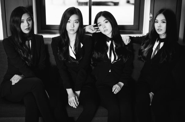 """Red Velvet To Release 2nd Single """"Be Natural"""" Next Week"""