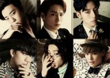 B.A.P Announces First album in Japan and Tour