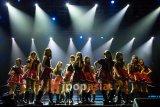 JKT48 Chosen as the Brand Ambassador of ENJOY JAKARTA