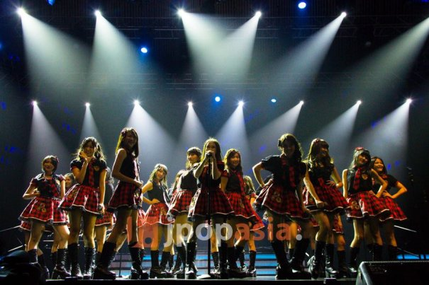 JKT48 Chosen as the Brand Ambassador of ENJOY JAKARTA