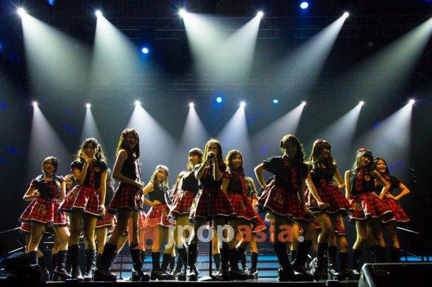 [Jpop] JKT48 Chosen as the Brand Ambassador of ENJOY JAKARTA