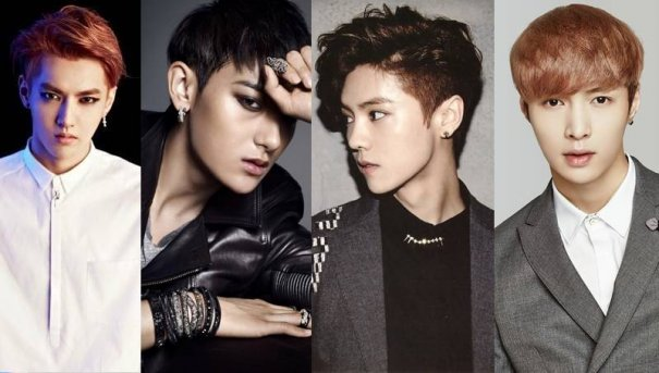 [Kpop] EXO's Remaining Chinese Member Rumored To Be Leaving SM Entertainment, Forming New Group In China
