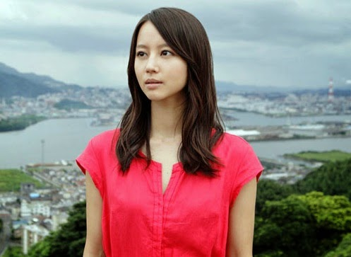 [Jpop] Maki Horikita to Play Lead Role in TV Asahi Drama SP