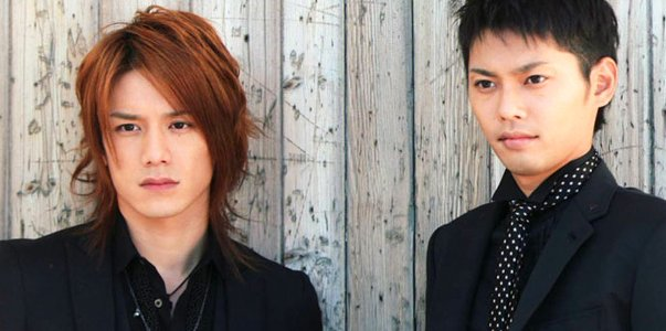 Tackey & Tsubasa to Release New Album in December