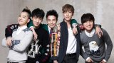 Big Bang Working On New Album
