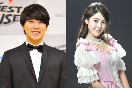 [Kpop] Super Junior's Sungmin Reportedly Marrying Kim Sa Eun In December