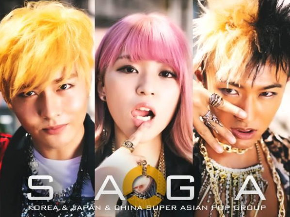 SAGA to Perform in Europe for the First Time