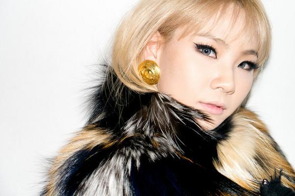 2NE1's CL To Make US Debut Next Year